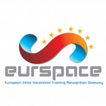 Project logo of EURspace: European IVT Recognition Gateway