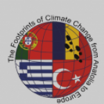 Project logo of The Footprints of Climate Change from Anatolia to Europe